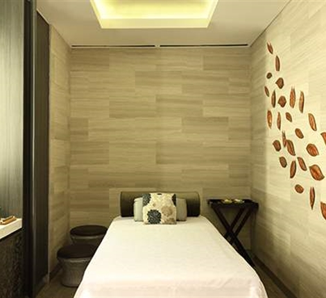 Express treatment room