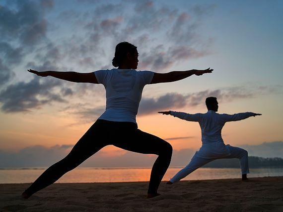 Wellness at Westin Nusa Dua